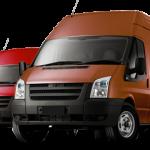 Competitive, Cheap Van Insurance